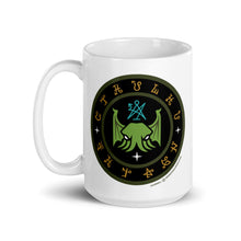 Load image into Gallery viewer, Cthulhu Fhtagn Coffee Mug