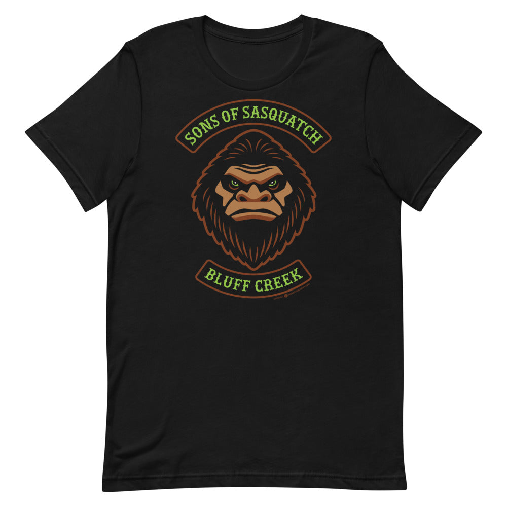 Sons Of Sasquatch T-Shirt