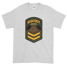 Load image into Gallery viewer, Bigfoot Army Short-Sleeve T-Shirt