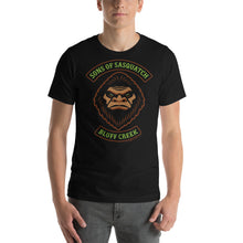 Load image into Gallery viewer, Sons Of Sasquatch T-Shirt