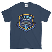 Alien Air Force UFO Short-Sleeve T-Shirt