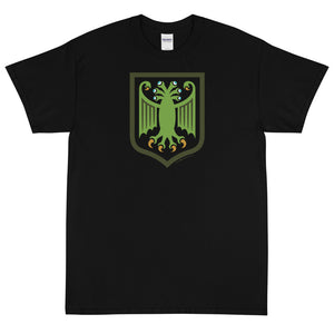 Elder Thing Short Sleeve T-Shirt
