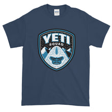 Load image into Gallery viewer, Yeti Squad Short-Sleeve T-Shirt