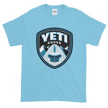 Yeti Squad Short-Sleeve T-Shirt