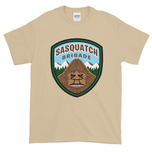 Load image into Gallery viewer, Sasquatch Brigade Short-Sleeve T-Shirt