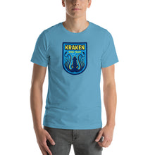 Load image into Gallery viewer, Kraken Dive Team T-Shirt