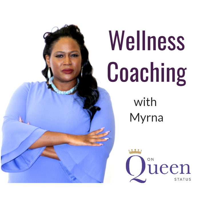 Individual Coaching with Myrna