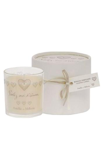 Amelie and Melanie Scented Candle
