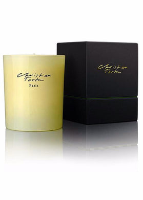 Christian Tortu Scented Candle