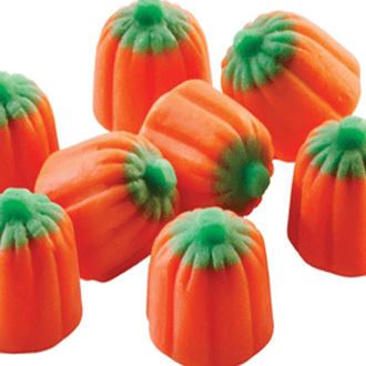 Our Definitive Ranking of the 10 Most Garbage Halloween Candies