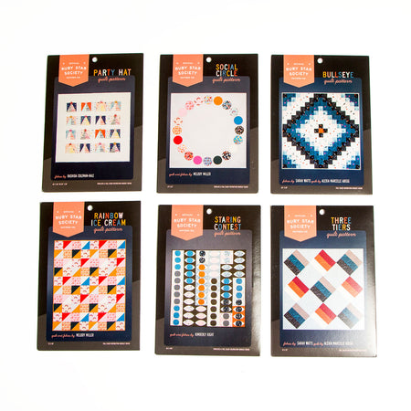 RSS Quilt Patterns