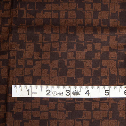 Instead - Brown - 1/2 yard