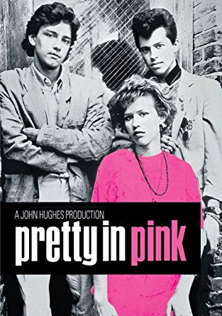 Movie Night - Pretty in Pink, Friday, February 9th