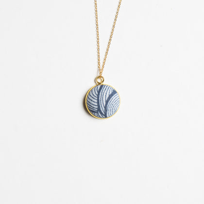 Oh Hello Bug Necklace- Small