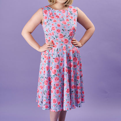Betty Dress Pattern