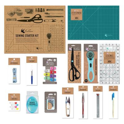 Eversewn BIG Sewing Starter Kit