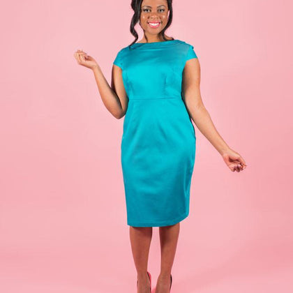 Etta Dress Pattern