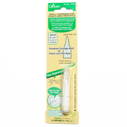 Refill Chaco Liner Pen Style