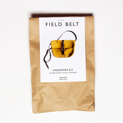 Field Bag Hardware Kit