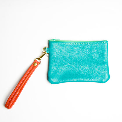 Glad and Young Wristlet