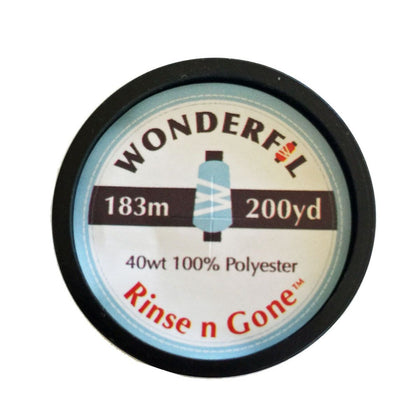 Wonderfil Rinse n Gone Thread