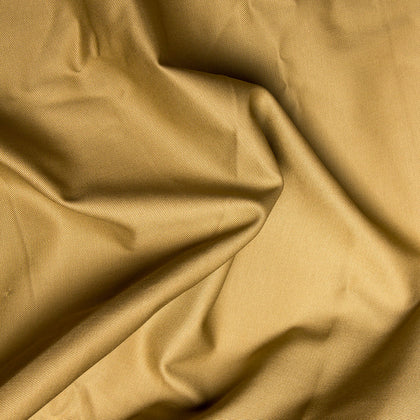 Jetsetter Stretch Twill- Tan - 1/2 yard
