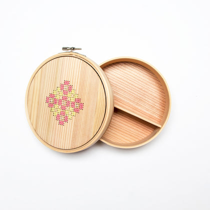 Embroidery Hoop Toolbox