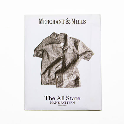 The All State Shirt Pattern