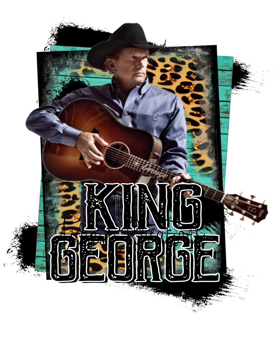 King George Transfer