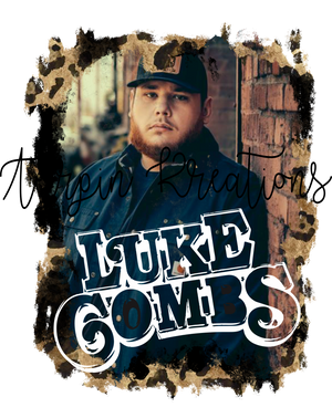 Luke Combs Transfer
