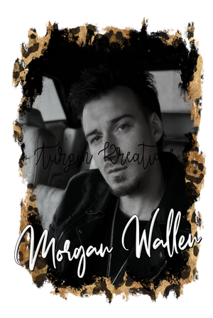 Morgan Wallen Picture Transfer