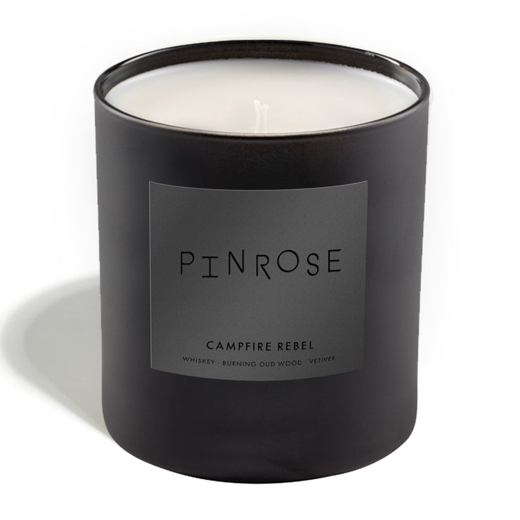 Campfire Rebel Candle