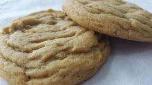 Maple Cookies (one dozen)