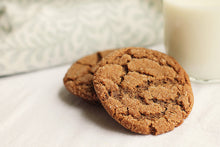 Ginger Cookies (one dozen)