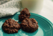 No Bake Chocolate Cookies Platter (two dozen)