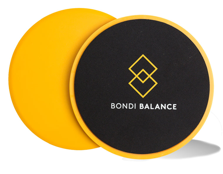 BONDI BALANCE GLIDING DISCS - SHOP NOW
