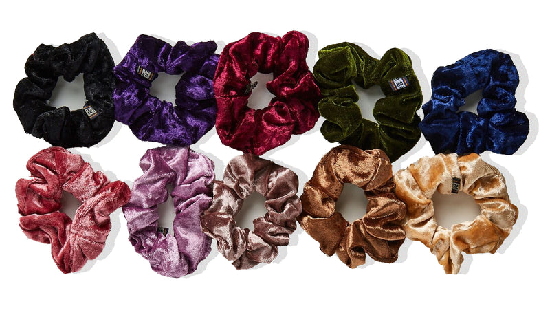 Scrunchies For Hair - Bondi Balance