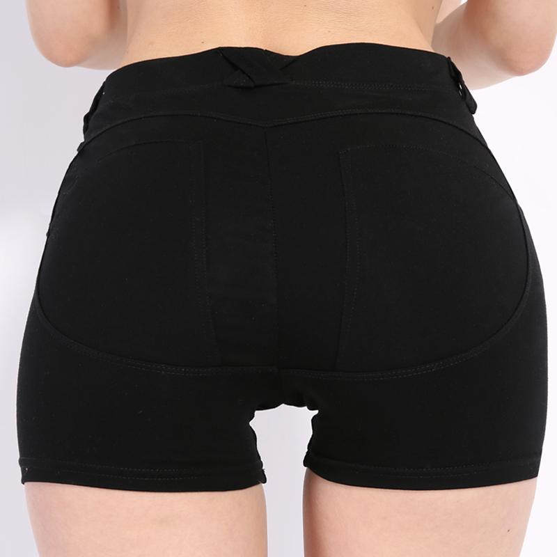 Push Up Shorts
