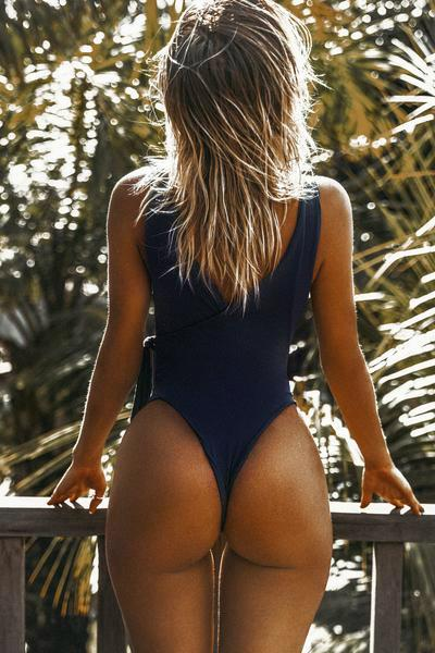 Karla One Piece Swimsuit