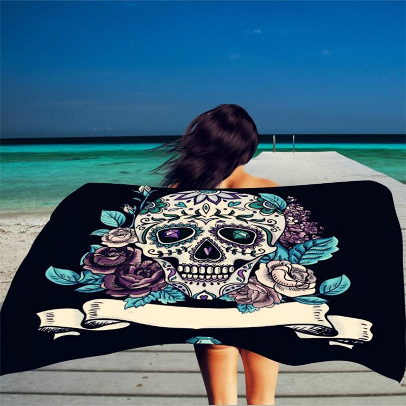 Skullcandy  Beach Mat/ Cover-Up