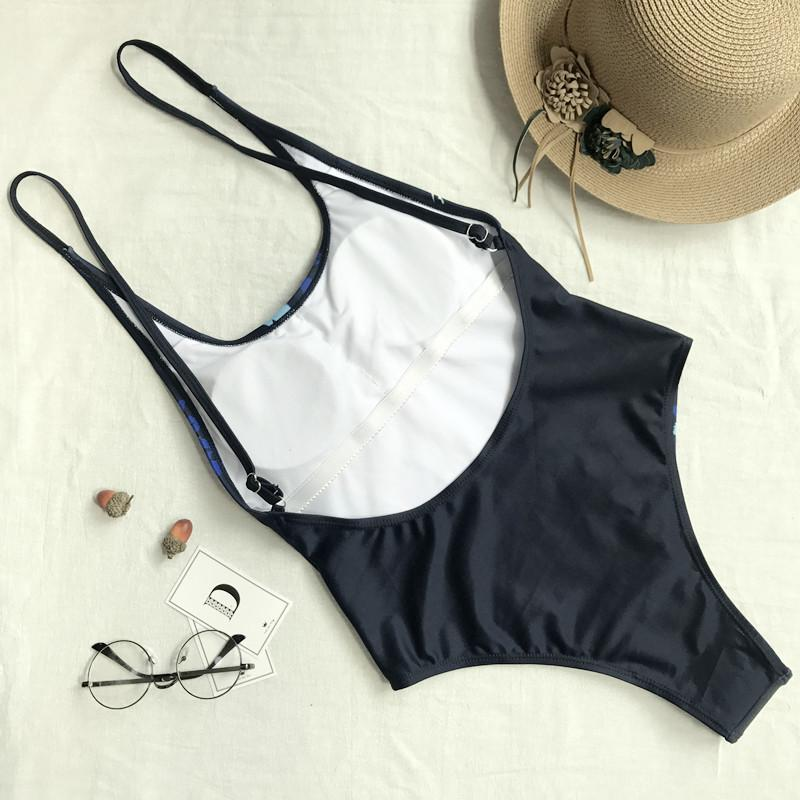 Nina One Piece Swimsuit