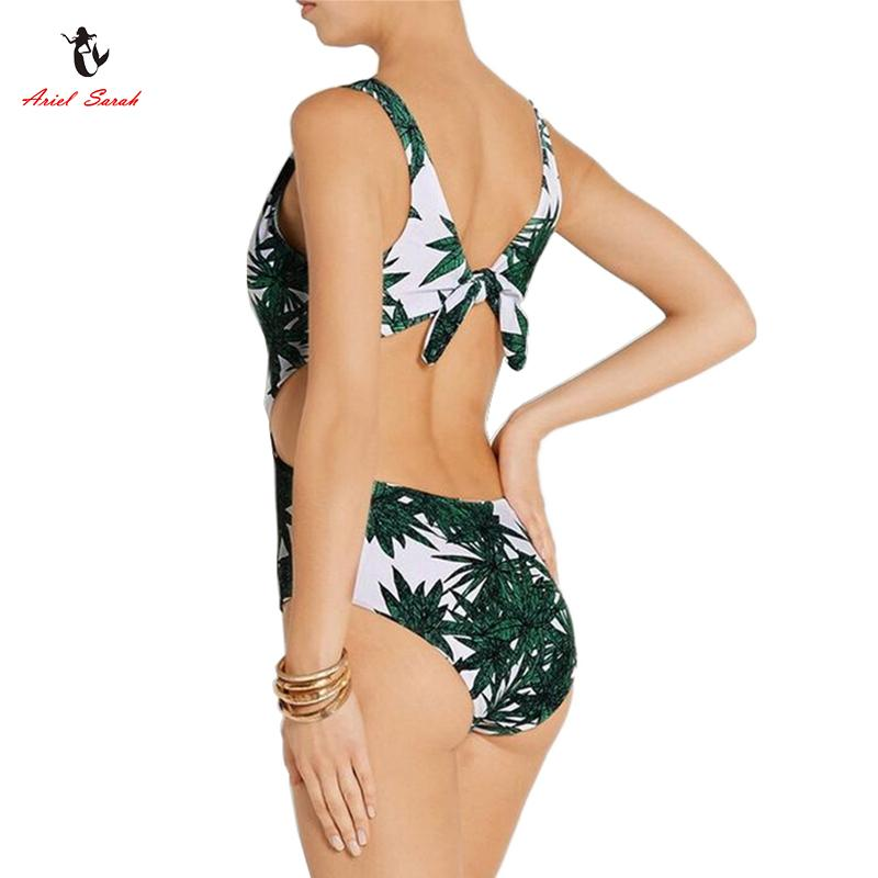 Kinsley One Piece Swimsuit