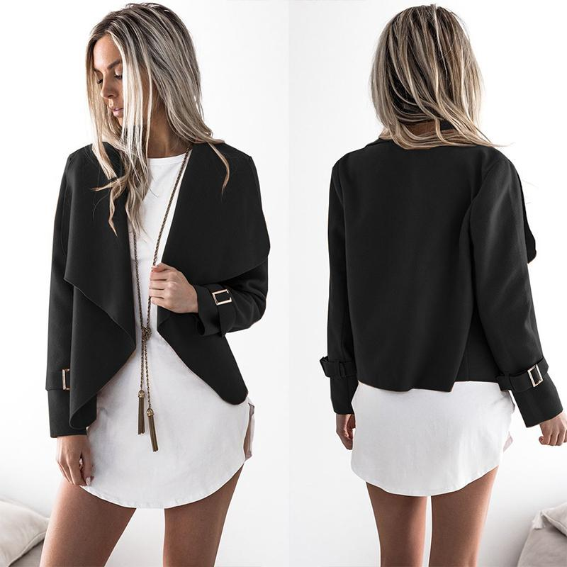 Small Town Girl Casual Jacket