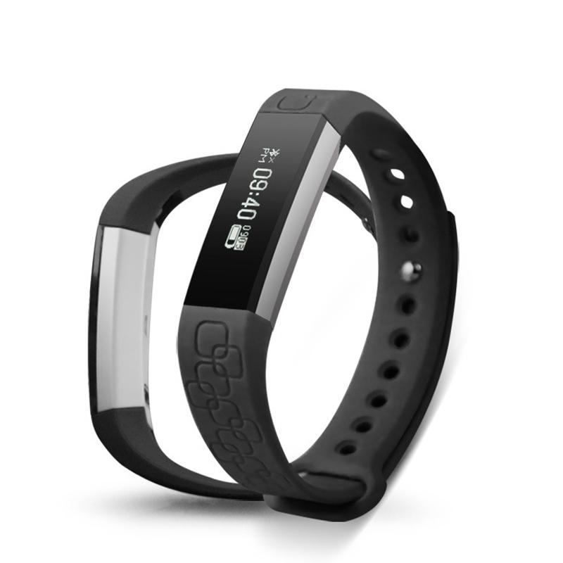 Heart Rate Fitness Tracking Smartband - Dayfit 2.0
