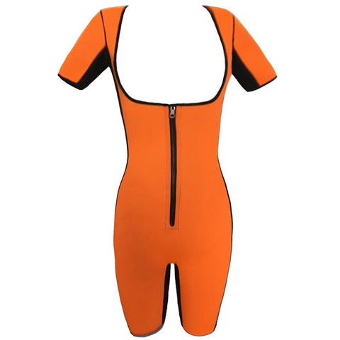Neoprene Full Body Shaper
