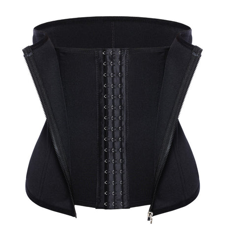 Premium Waist Trainer with Zipper