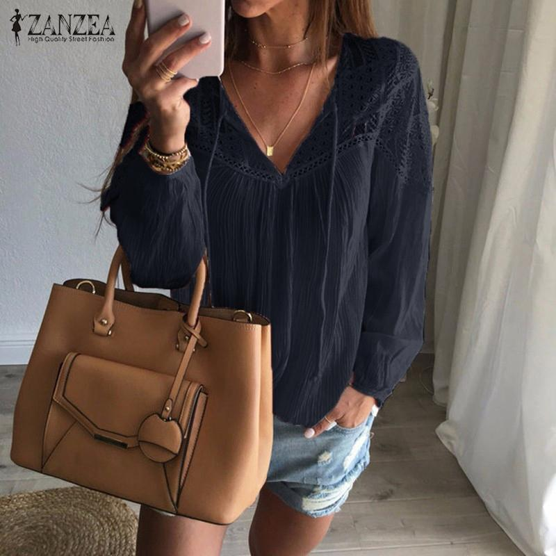 Up For Anything Blouse