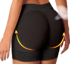 Image of Women Butt Lifter Boy Shorts