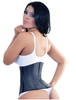 Image of Extreme Waist Trainer 3 Hook Black
