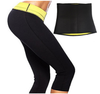 Image of SlimFitShapers Sweat Set (Hot Shaper Pant + Sweat Ab Belt)